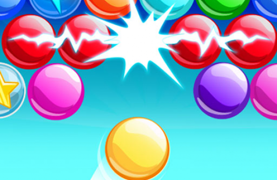 Bubble Shooter Pro 2020