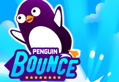 Penguin Bounce